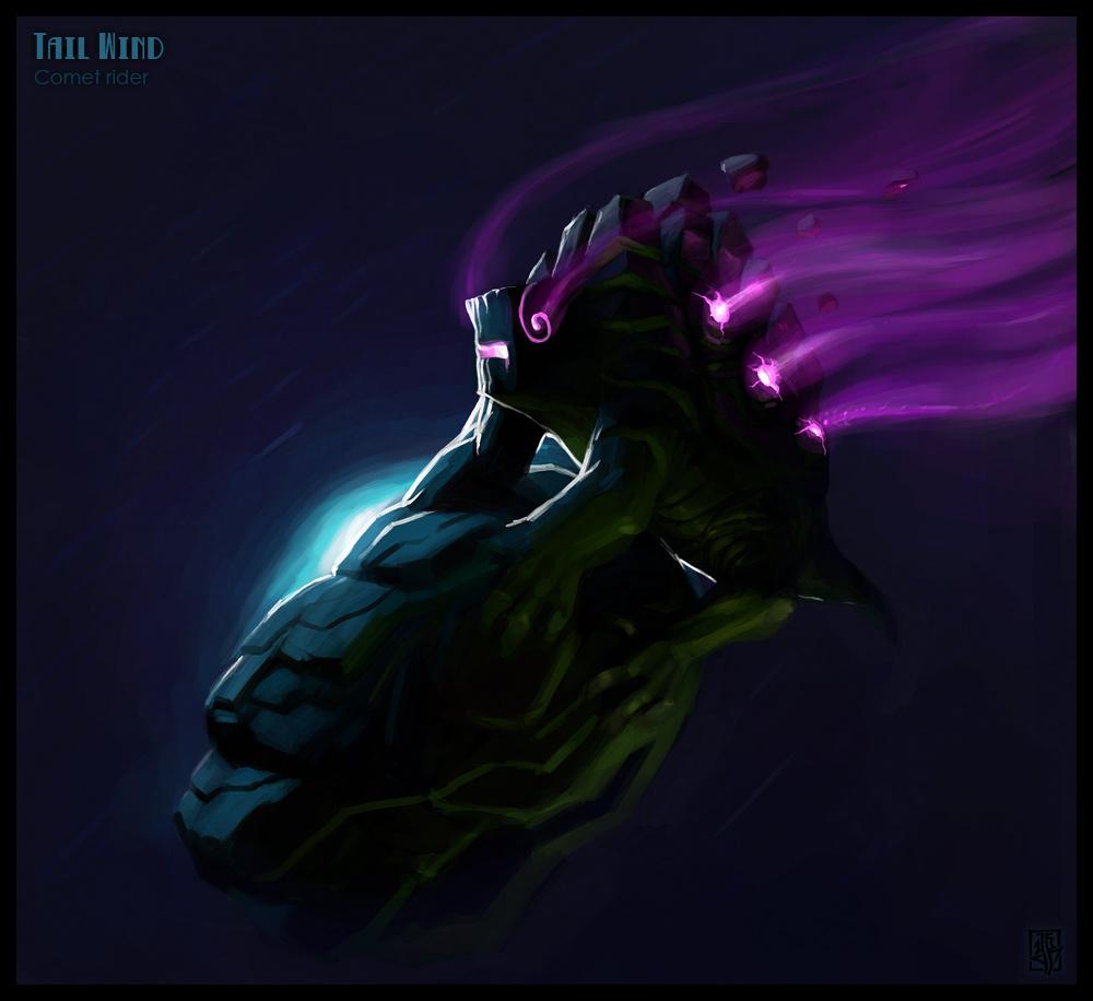 C.O.W. - #108: Comet Rider - Voting!